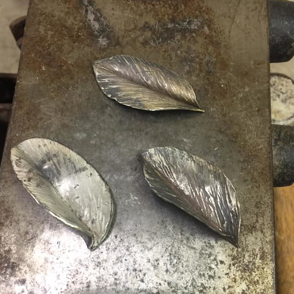 Leaf Making Process